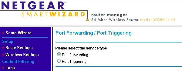 άνοιγμα θύρας router torrent παιχνίδια ftp gaming 15