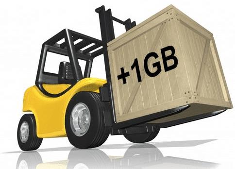 αποστολή μεγάλων αρχείων - οι καλύτερες δωρεάν υπηρεσίες