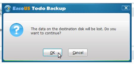 αντιγραφή δίσκου - πλήρης μεταφορά για SSD και HDD 14