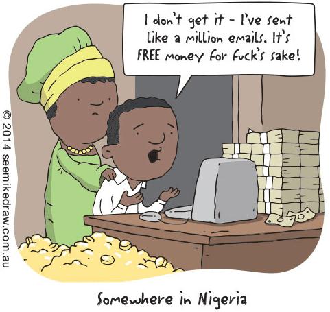 Νιγηριανή ιστορία γνωριμιών δωρεάν online dating χωρίς πιστωτικές κάρτες που απαιτούνται