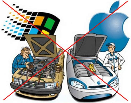 διαφορές windows με mac os γενικά και στη χρήση 01