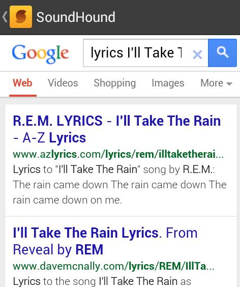 εύρεση τραγουδιών από μουσική 24