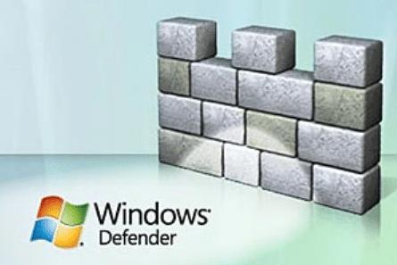απενεργοποίηση windows defender windows 8