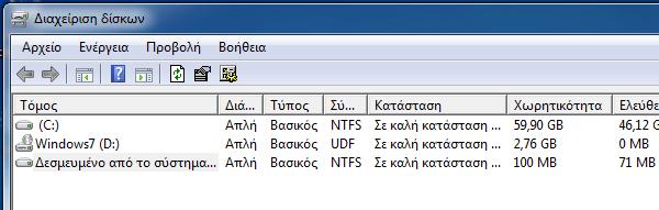 αρχεία εκκίνησης windows 7 - 8 - ποια είναι τα απαραίτητα 01