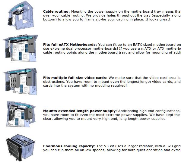 ψύξη Υπολογιστή - όλες οι μέθοδοι και τα μυστικά τους - ψύξη υπολογιστή με αέρα - με νερό - με λάδι - με άζωτο 24