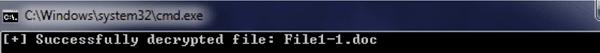 αφαίρεση cryptolocker και ανάκτηση των αρχείων 11