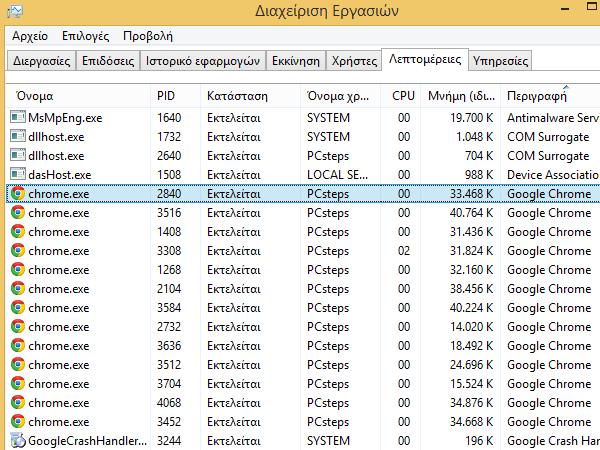 ο πιο ελαφρύς browser για windows και linux 14