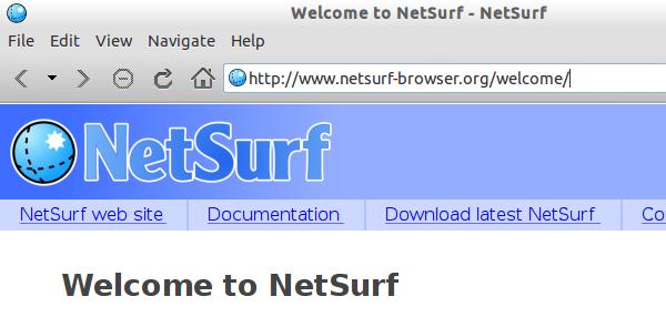 ο πιο ελαφρύς browser για windows και linux 34