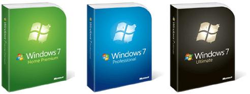 τι διαφορές έχουν οι εκδόσεις windows 7 18