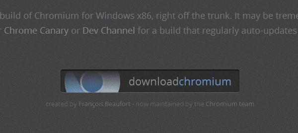 τι είναι o chromium browser σύγκριση με τον google chrome 07