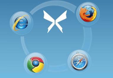 διαχείριση bookmarks σελιδοδεικτών σε κάθε browser