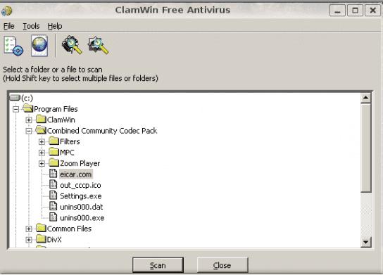 χρειάζεται antivirus στο linux ή όχι και γιατί 17