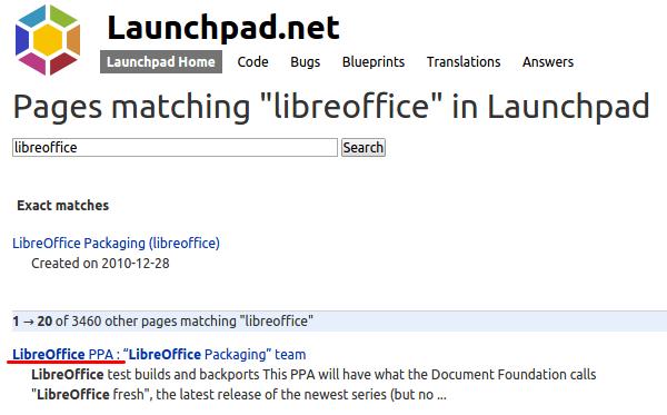 εγκατάσταση προγραμμάτων ρυθμίσεις lubuntu linux 27