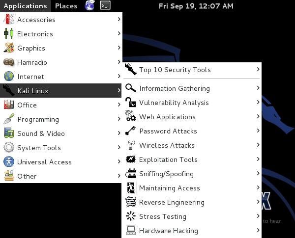 εγκατάσταση kali linux - το λειτουργικό των hacker 06