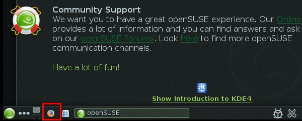 εγκατάσταση opensuse linux 06