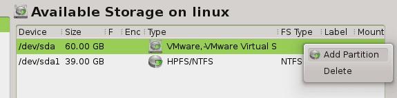 εγκατάσταση opensuse linux 11f