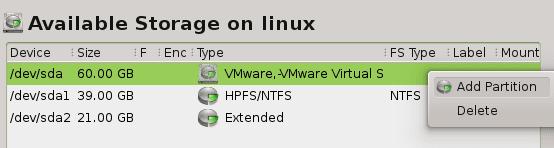 εγκατάσταση opensuse linux 11i