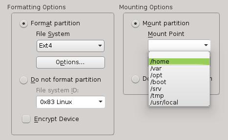 εγκατάσταση opensuse linux 11n
