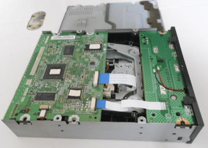 καθαρισμός dvd drive και floppy χειροκίνητα 04