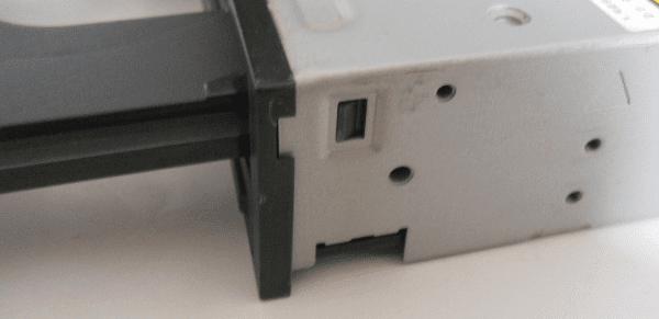 καθαρισμός dvd drive και floppy χειροκίνητα 14
