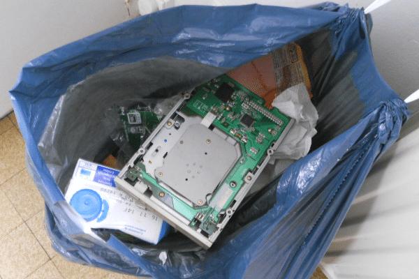 καθαρισμός dvd drive και floppy χειροκίνητα 20