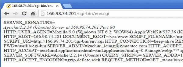 shellshock - τι είναι και πόσο κινδυνεύει το linux και οι mac 10