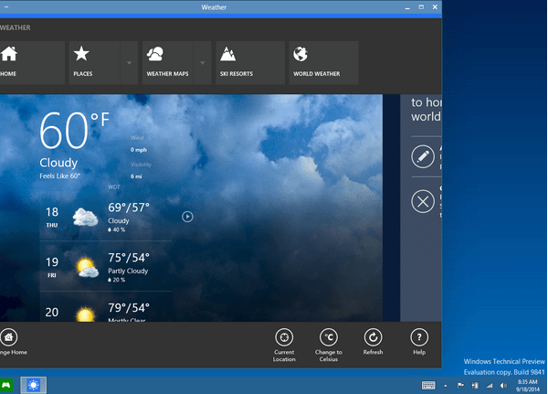 windows 10 - η πρώτη παρουσίαση της microsoft 06