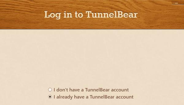 Αλλαγή IP Εύκολα και Γρήγορα με το TunnelΒear 04