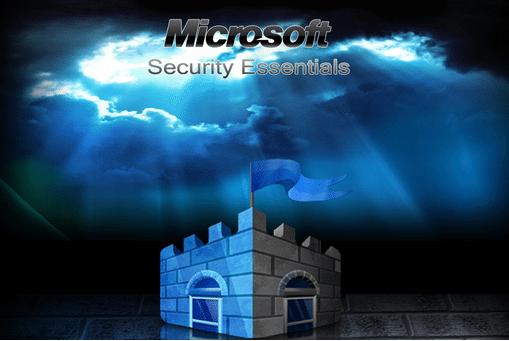 Είναι καλό το Microsoft Security Essentials ως antivirus 01