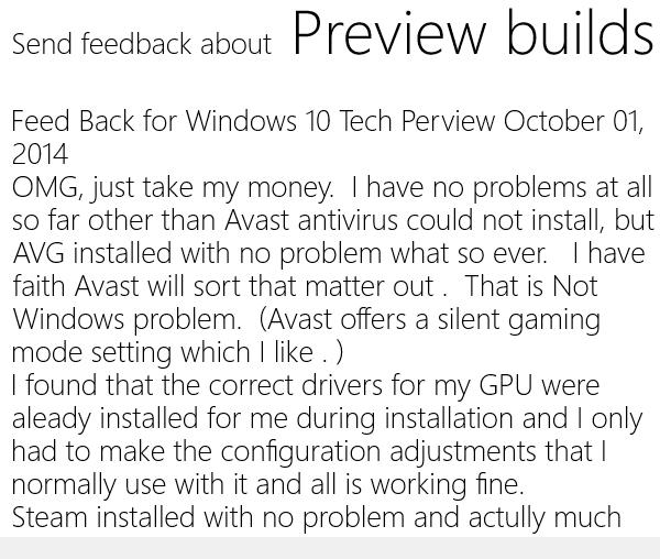 αλλαγές στα windows 10 - δείτε τις σημαντικότερες 12