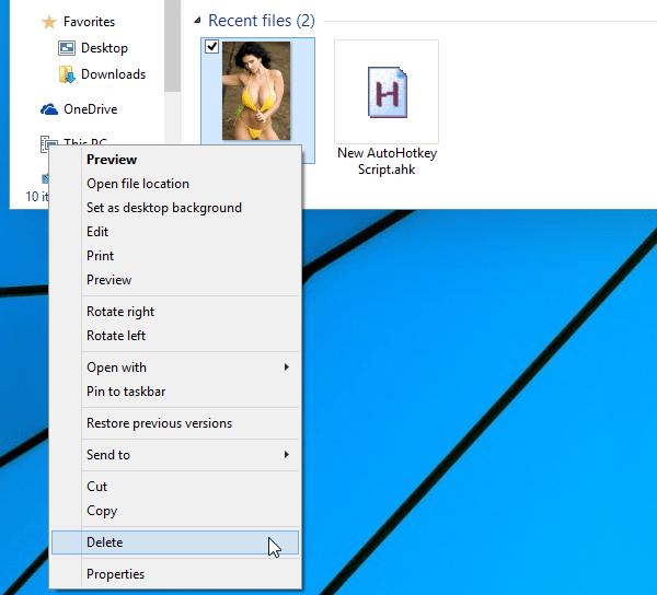 αλλαγές στα windows 10 - δείτε τις σημαντικότερες 33