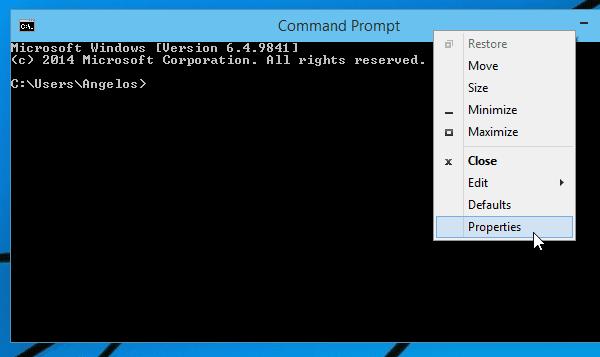 αλλαγές στα windows 10 - δείτε τις σημαντικότερες 44