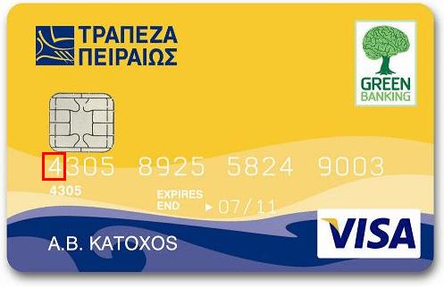 αριθμός πιστωτικής κάρτας - πώς λειτουργεί 01