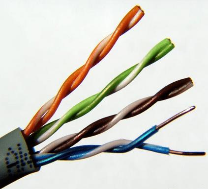 οικιακή δικτύωση δίκτυο στο σπίτι lan 16