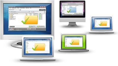 συγχρονισμός αρχείων συγχρονισμός φακέλων backup windows 03