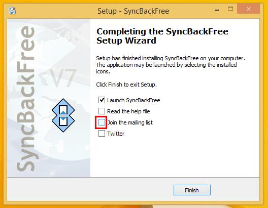 συγχρονισμός αρχείων συγχρονισμός φακέλων backup windows 06