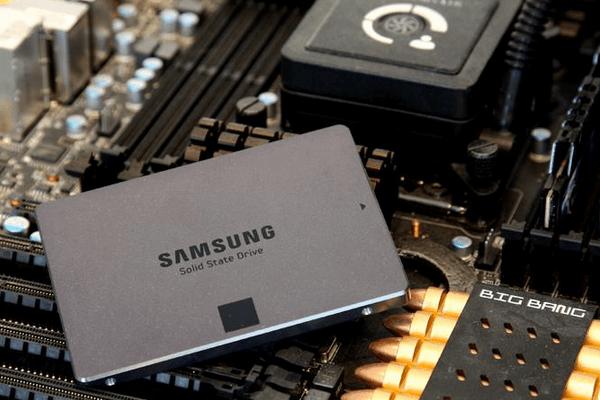 Samsung 840 Evo - Αναβάθμιση Firmware Επειγόντως