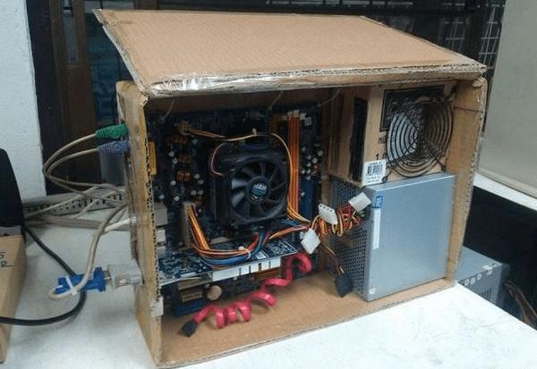 Αναβάθμιση Υπολογιστή - Τι μπορώ να Κρατήσω 44