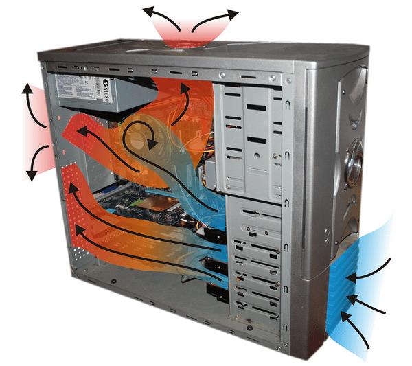 Αναβάθμιση Υπολογιστή - Τι μπορώ να Κρατήσω 45