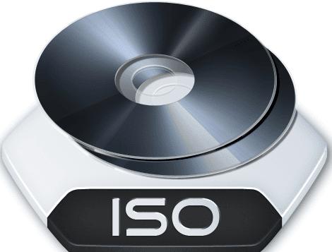 Δημιουργία ISO αρχείου με το δωρεάν ImgBurn