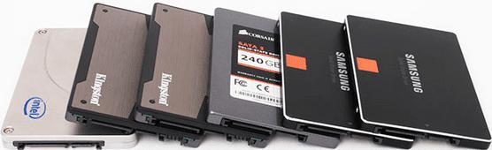 Ρυθμίσεις SSD στα Windows - Μύθοι και Αλήθειες