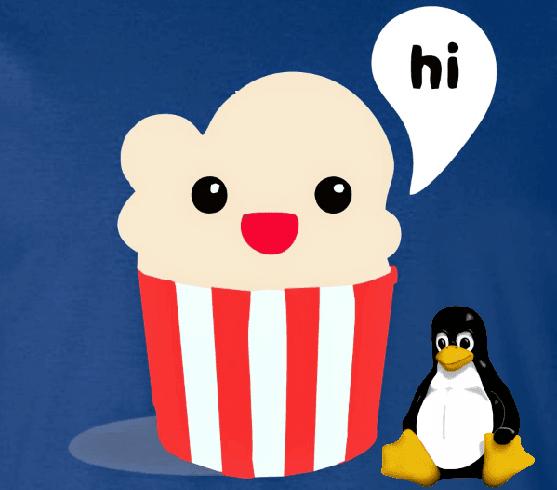PopCorn Time - Εγκατάσταση σε Ubuntu - Linux Mint