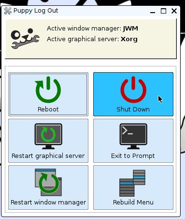 Puppy Linux - Μια Ελαφριά διανομή Χωρίς Εγκατάσταση 09