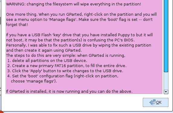Puppy Linux - Μια Ελαφριά διανομή Χωρίς Εγκατάσταση 31