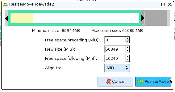 Puppy Linux - Μια Ελαφριά διανομή Χωρίς Εγκατάσταση 33