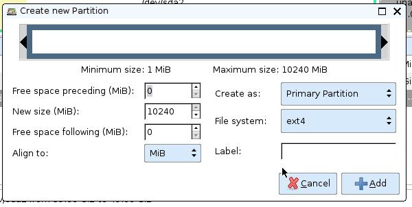 Puppy Linux - Μια Ελαφριά διανομή Χωρίς Εγκατάσταση 35