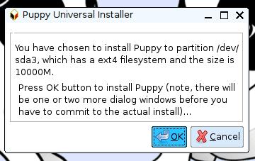 Puppy Linux - Μια Ελαφριά διανομή Χωρίς Εγκατάσταση 38