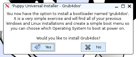 Puppy Linux - Μια Ελαφριά διανομή Χωρίς Εγκατάσταση 44