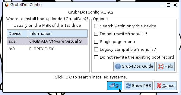 Puppy Linux - Μια Ελαφριά διανομή Χωρίς Εγκατάσταση 45