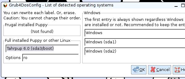 Puppy Linux - Μια Ελαφριά διανομή Χωρίς Εγκατάσταση 46